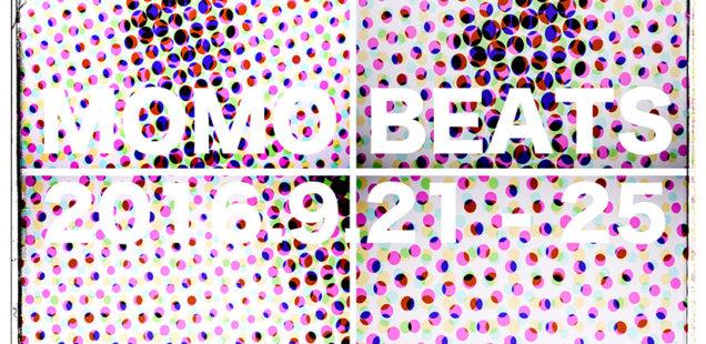 「MOMO BEATS」9月21日(水)〜9月25日(日)