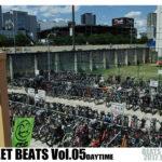 「STREET BEATS Vol.5」10月18日(水)〜10月22日(日)