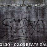 「SNAP」1月30日(水)〜2月3日(日)