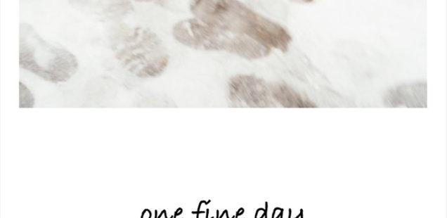 石田シンヤ個展「one fine day」&「eyes feat.凛」10月6日(水)〜10月10日(日)