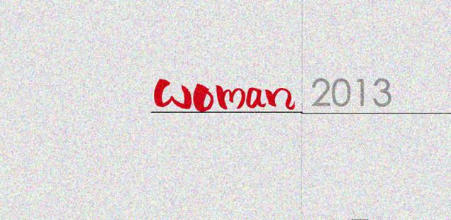 「woman」7月9日(火)〜14日(日)